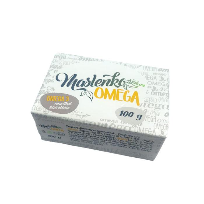 Maslenko OMEGA 100g