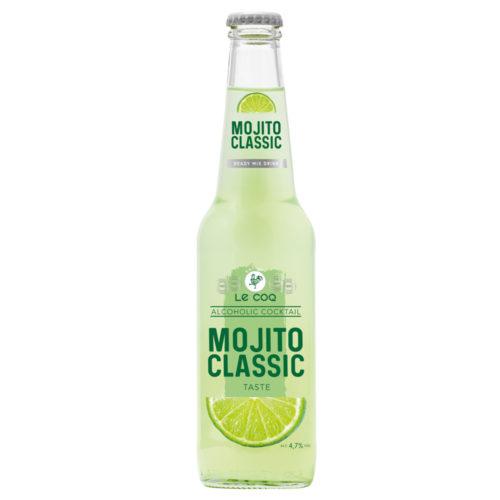Koktail Mojito 0,33l
